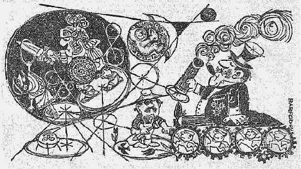 lege axel thorvald rosenberg