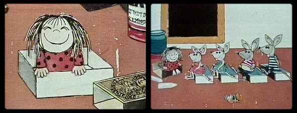 Amatørpar Laver Film Til Eget Forbrug